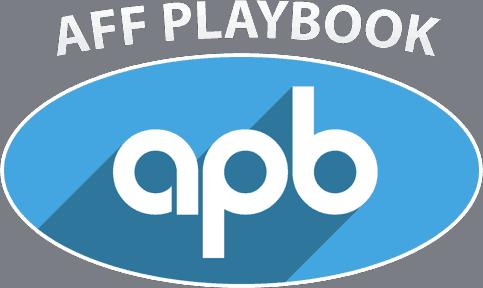 Aff Playbook.com