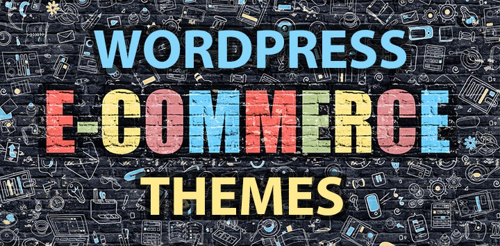 25 Best WordPress eCommerce Themes for 2018